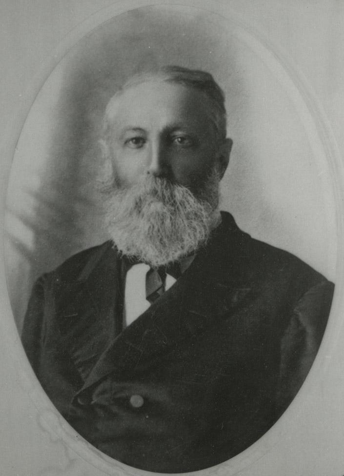 Lestock Graham DesBrisay - Wikipedia