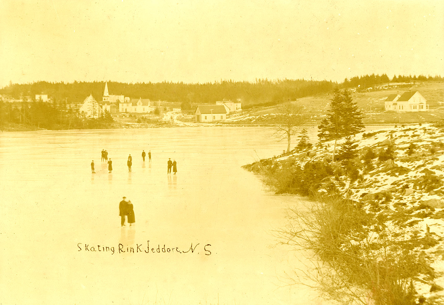 Community Albums - Eastern Shore, Halifax County