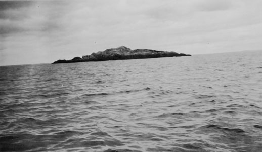 Island off Canso
