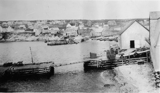 nova scotia archives