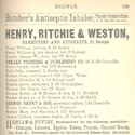 Halifax City Directory for 1886/87