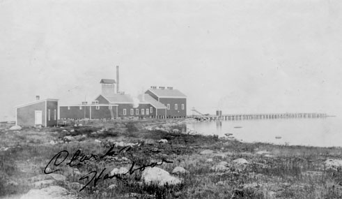 Clark's Harbour, Cape Sable Island