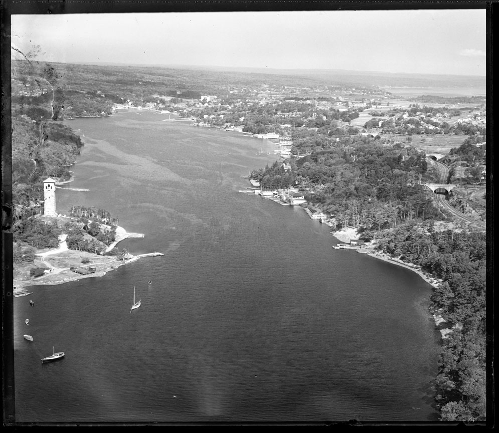 Northwest Arm with Dingle