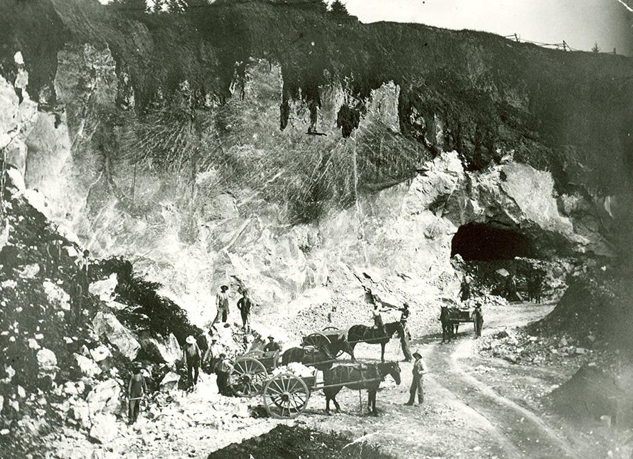 Nova Scotia Archives - Men in the Mines