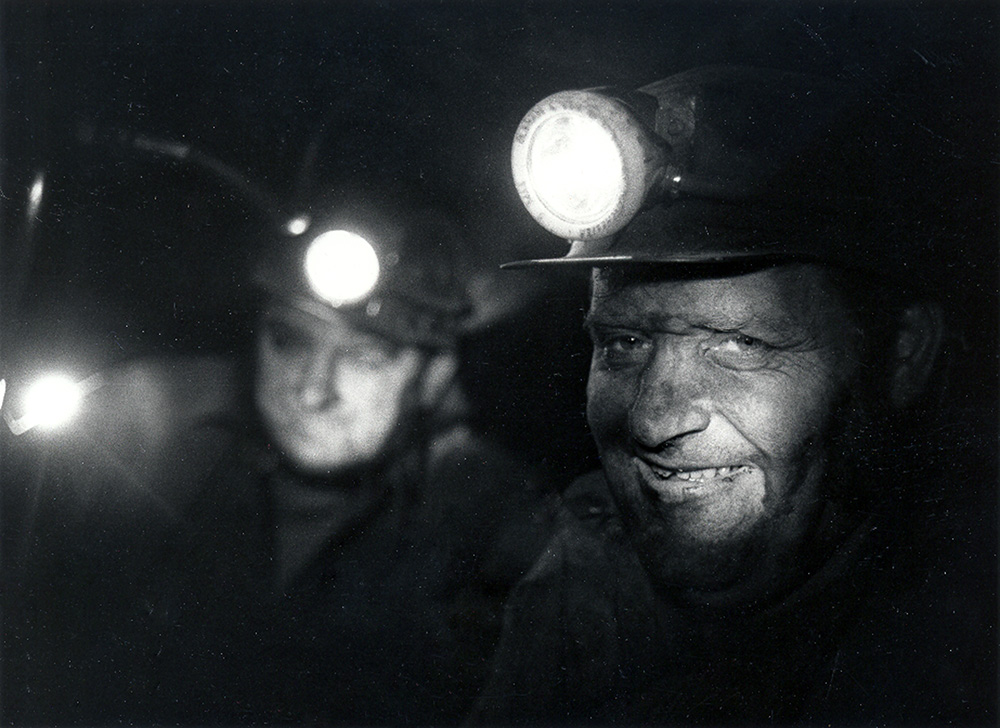 Coal Miners, Princess Mine
