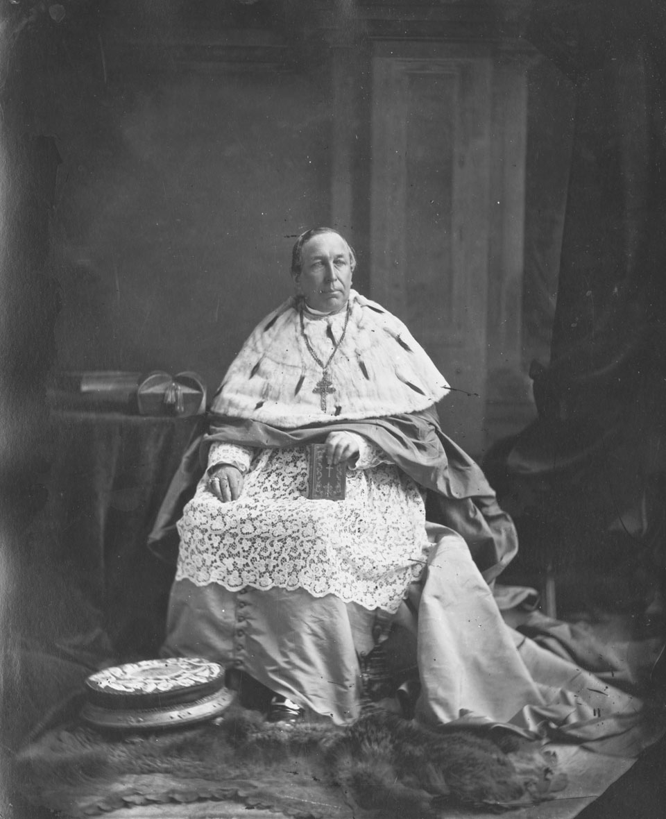 Michael Hannon, Archbishop of Halifax