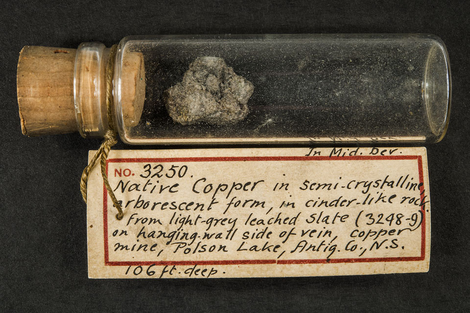 ''Native Copper''