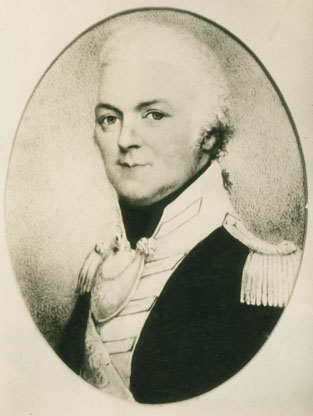 ''Capt. Gideon White, 1754-1833, of Shelburne, N.S.''