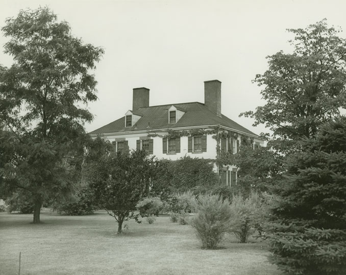 Prescott House, Starr's Point