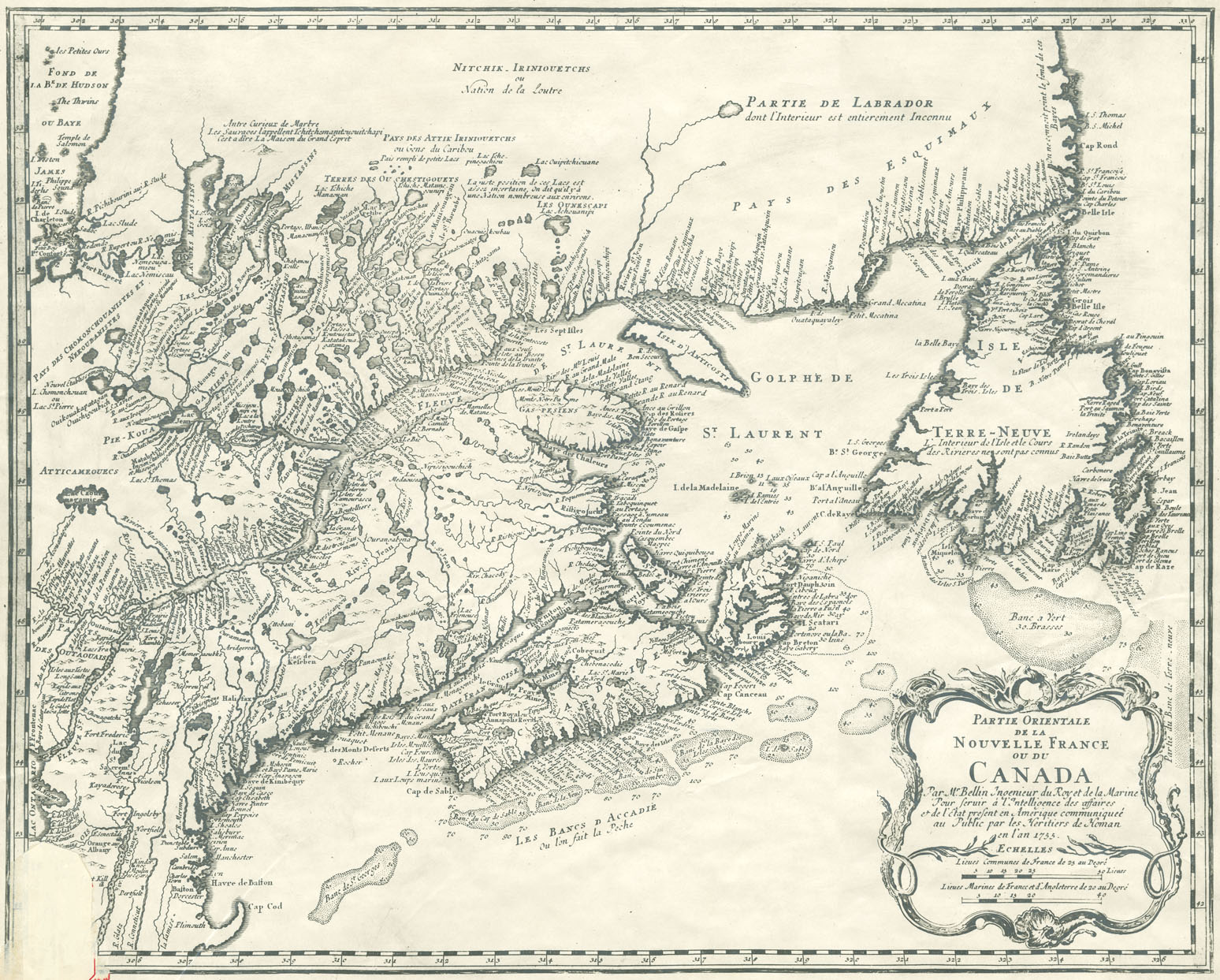Nova Scotia Archives Historical Maps Of Nova Scotia