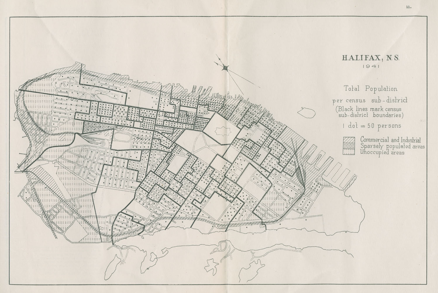 Halifax Housing Atlas