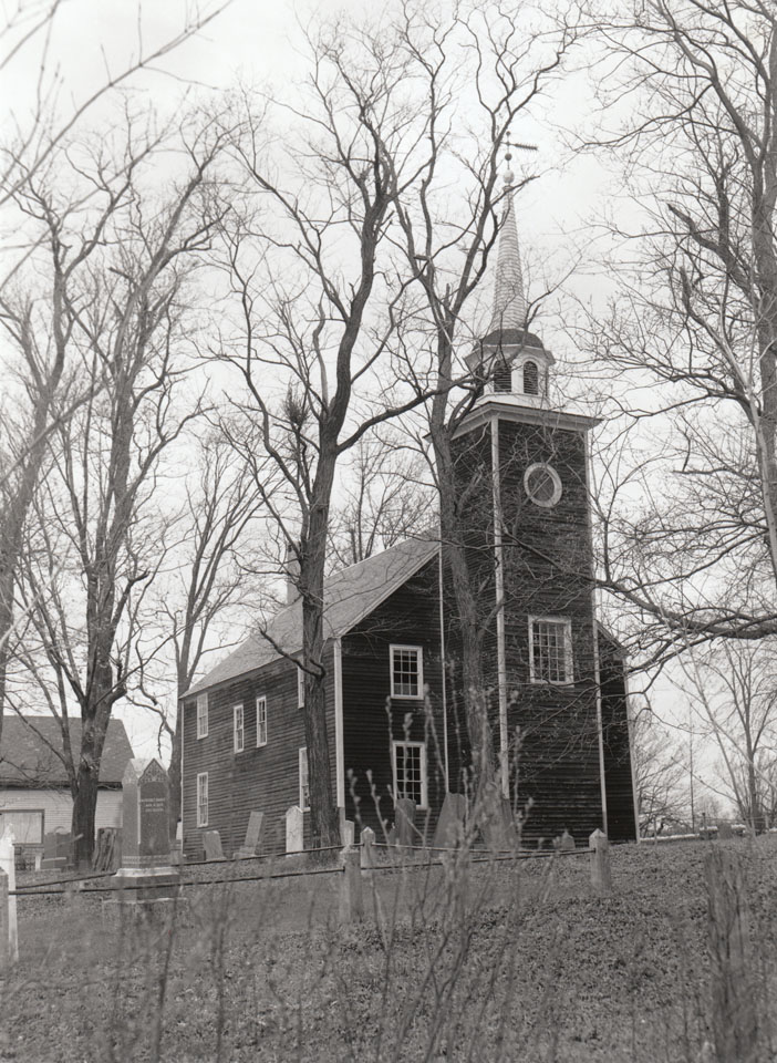 Covenanters Church, Grand Pre