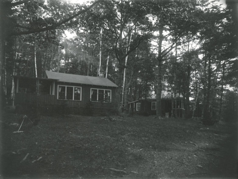 Kedgemakooge Lodge