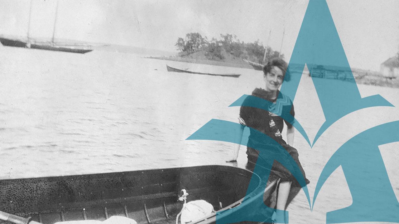 Clara Dennis part à la découverte de la Nouvelle-Écosse