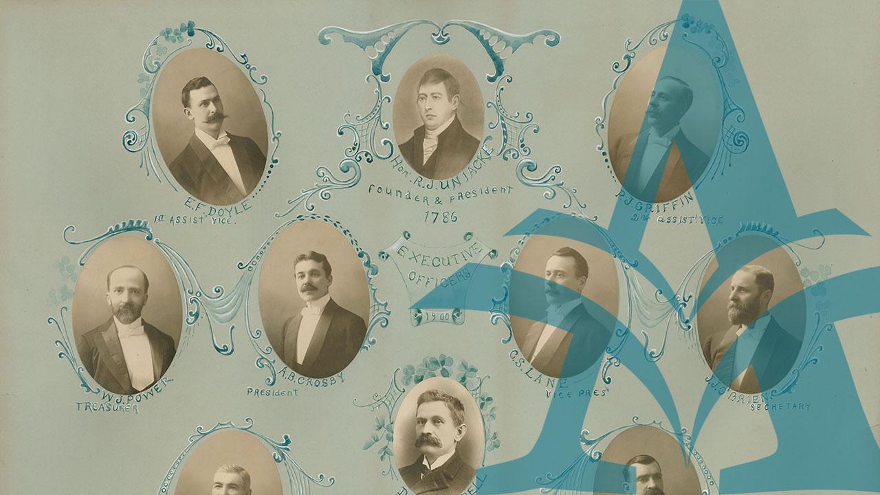 The Charitable Irish Society of Halifax, Nova Scotia
