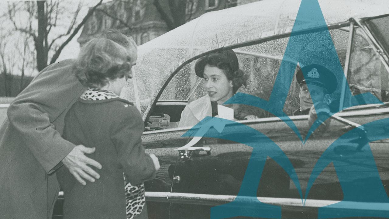 The Diamond Jubilee of HM Queen Elizabeth II